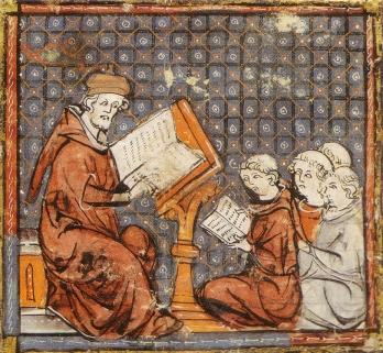MedievalStudents